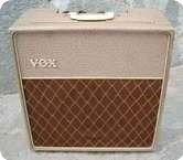 Vox AC4 1960