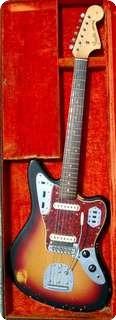 Fender Jaguar 1964 Sunburst