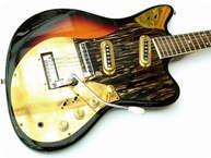 Framus Strato Deluxe 12 5068 1966
