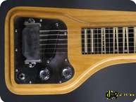 Gibson EH 500 SKYLARK Korina 1965 Korina Natural