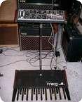 Moog TAURUS II 1970