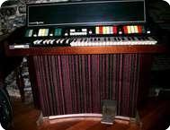 Hammond The Piper 1970
