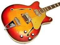 Fender Coronado II 1967