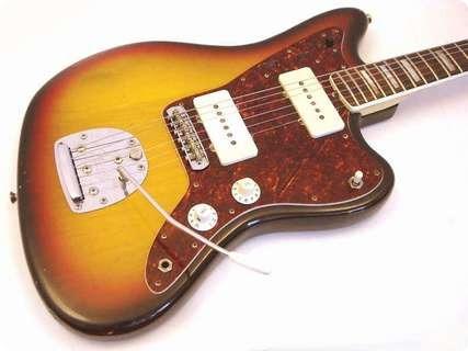 Fender Jazzmaster 1971
