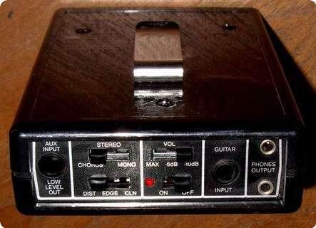 Rockman Soloist 1980