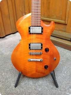 Hans Guitars Reverend