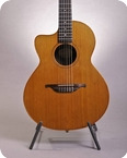 Lowden S25J Lefthand 1992 Natural