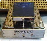 Morley PWO Power WHA 1970