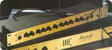 Marshall MGP 9004 Stereo Pre Amp 1990