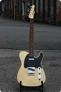 Hahn Guitars Model 1229   Made To Order