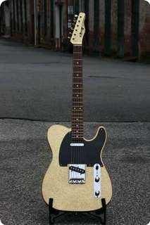 Hahn Guitars Model 1229   Made To Order
