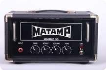 Matamp MiniMat 3G