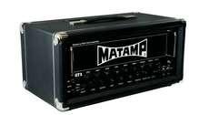 Matamp GT2 2014