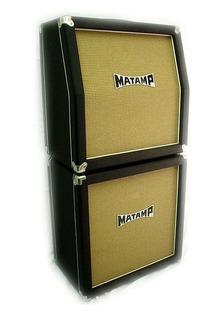 Matamp 1x12 Speaker Cabinet