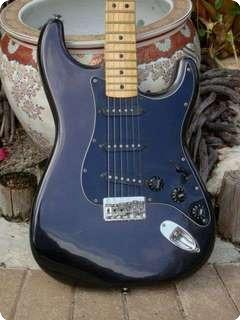 Fender Stratocaster 1979 Deep Purple Metalic