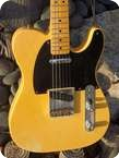 Fender Nocaster 51 Relic Custom Shop 2012 Blonde