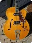 Gibson Super 400CESN 1953 Blonde