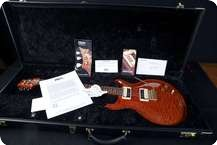 Paul Reed Smith PRS 1985 West Street Limited 2008