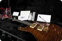 Paul Reed Smith PRS Custom 24 2011 Tiger Eye