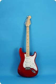Fender Stratocaster Plus 1993 Red