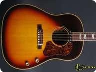 Gibson J 160 E 1967 Sunburst