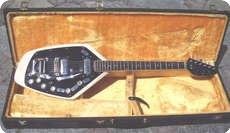 Vox DELTA PHANTOM V261 1965