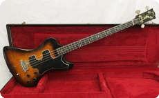Gibson RD Artist 1978 Antiqueburst