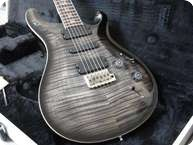 PRS Paul Reed Smith 513 25th Anniversary Charcoal Burst 2010 Charcoal