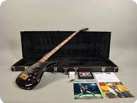 Spector Ian Hill 4LX Rex Brown Collection ON HOLD 2010 Black