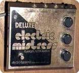 Electro Harmonix Deluxe Electrix Mistress Flanger 1982
