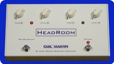 Carl Martin HeadRoom 2017