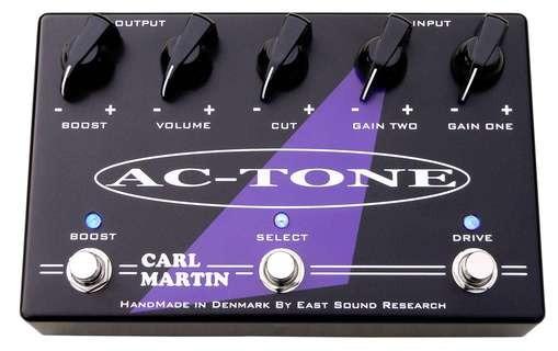 Carl Martin Ac Tone