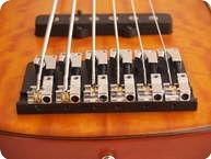 Schloff Guitars Rocktyfier 6 string Natural