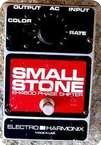 Electro Harmonix Small Stone 1978