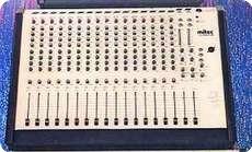 Mitec Mixer 164 1986
