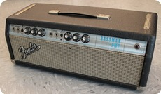 Fender Bassman Amp 1967