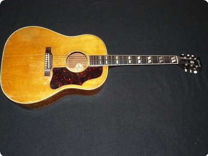 Gibson Country&western 1958 Natural