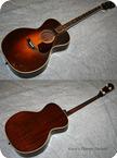 Gibson TG 1 Tenor 1930 Vintage Sunburst