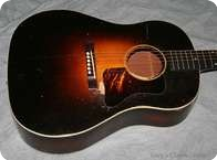 Gibson Jumbo GIA0440 1934 Sunburst