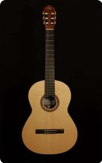 Reitz Guitars Classical   Made To Order