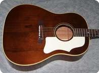 Gibson J 45 1968 Translucent Brown