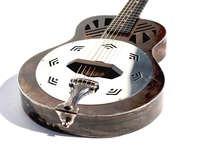 Engstrom V. Resonator Guitar 16 Fret Model 2013