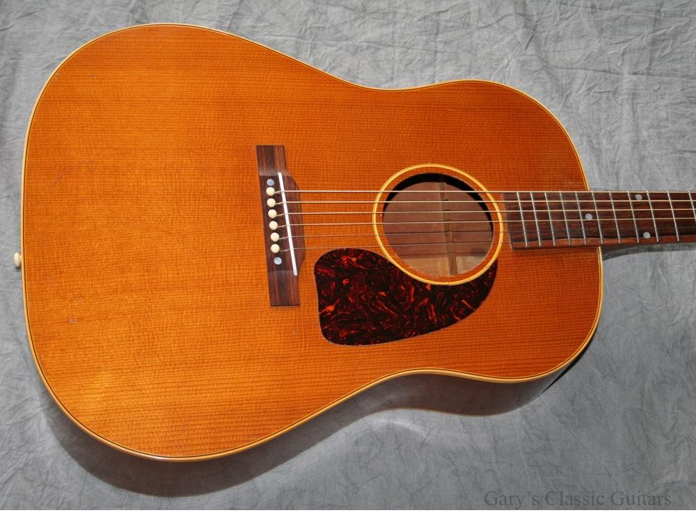 gibson j 50 1953 guitar for sale garys classic guitars. Black Bedroom Furniture Sets. Home Design Ideas