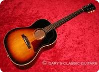 Gibson B 25 GIA0165 1967 Tobacco Sunburst