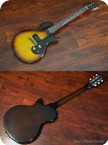 Gibson Melody Maker GIE0442 1961 Sunburst