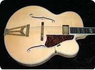Gibson Super 400 CESN 2003 Blonde