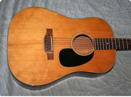 martin d 12 20 maa0130 1970 natural guitar for sale garys classic guitars. Black Bedroom Furniture Sets. Home Design Ideas