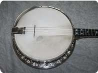 Bacon Banjo Co BD Special No.1 Tenor Banjo BDB0001 1929