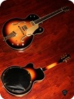 Gretsch Country Club GRE0108 1963 Sunburst