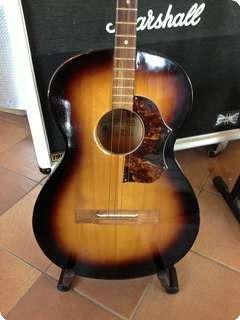 Framus Tenor Guitar Sunburst